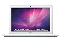 Ремонт MacBook 13 A1342
