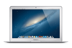 Ремонт MacBook Air 13 A1369