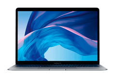 Ремонт MacBook Air 13