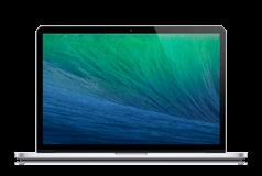 Ремонт MacBook Pro Retina A1502
