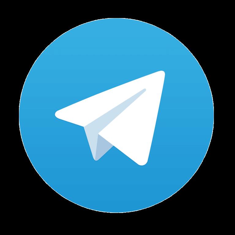 Задай вопрос в Telegram